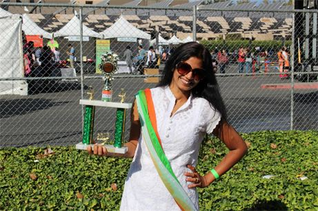 FIA Independence Day Trophy Saturday, Aug 17 2013