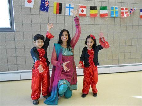 International Celebration Day