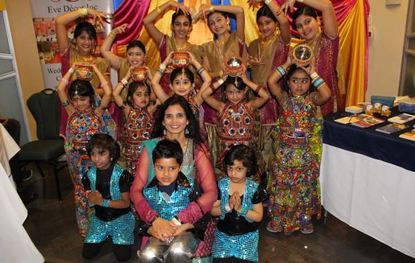 Preity Zinta Event